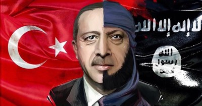 Erdogan IS