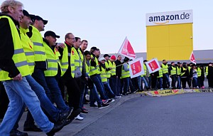 Amazon Streik 1 HubertTh